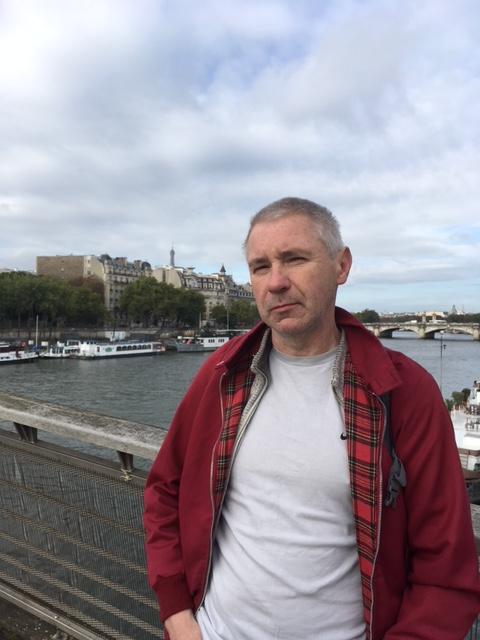Gary Martin has been a benefits adviser since 1996 (Photo: Gary Martin)
