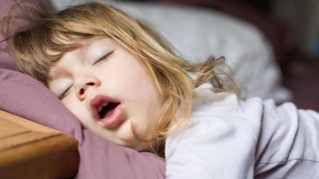 Children have different recommended bedtimes depending on when they wake up (Photo: Shutterstock)