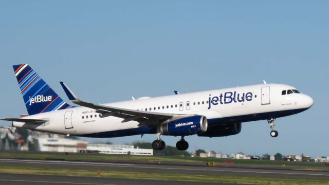 JetBlue is coming to the UK (photo: JetBlue)