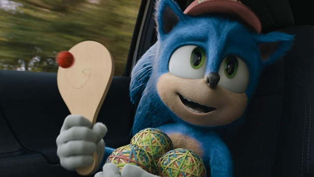 Sonic The Hedgehog Movie Release Date Cast Trailer And Everything Else About The New Jim Carrey Live Action Film