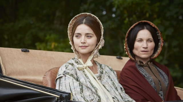 Scheduling blamed for ITV's 'Victoria' losing Line of Duty ratings battle (Mammoth Screen for ITV)