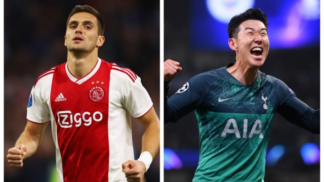 Ajax vs Spurs team news TV channel champions league second leg 2019