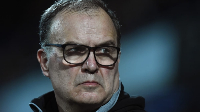 Marcelo Bielsa is a man of contrasts, but brilliantly unique (Getty Images)