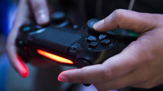 Addiction to video games could be officially recognised as a disease