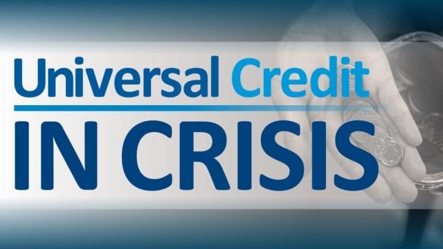 The JPI Media Investigation shows claimants on Universal Credit are struggling (Photo: JPI Media Investigations Team)