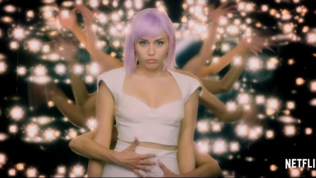 Article thumbnail: Miley Cyrus in Black Mirror (Photo: Netflix/YouTube)
