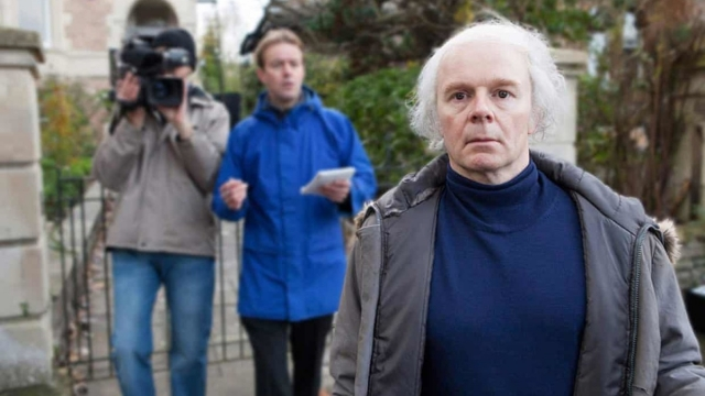Jason Watkins played Christopher Jefferies in the ITV drama, The Lost Honour of Christopher Jefferies. Photo: ITV