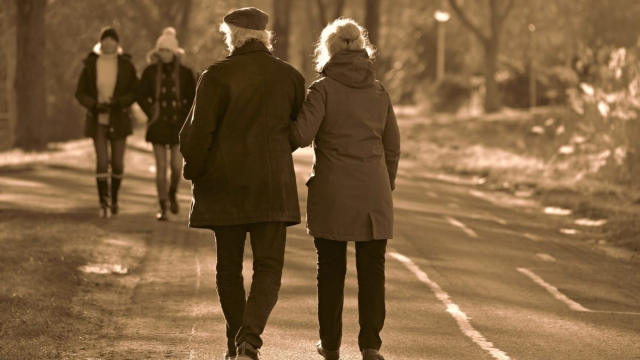 Mixed-age couples are set to be hit by the Pension Credit reform (Photo: Pixabay)