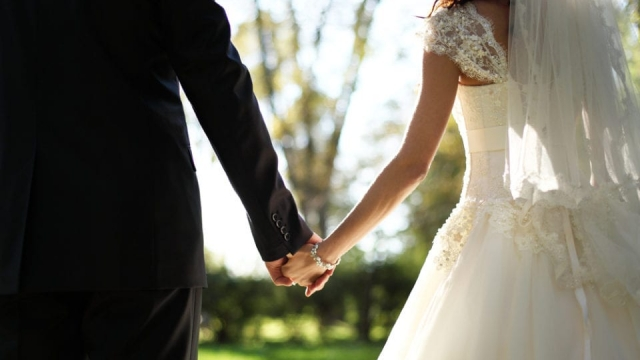 Married at First Sight is looking for brave singles (Photo: Shutterstock)