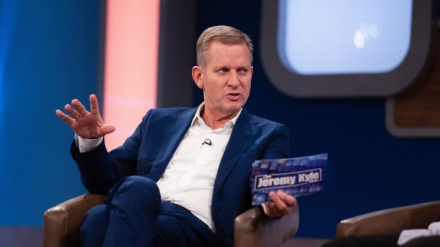 The Jeremy Kyle Show has been axed after the death of a guest