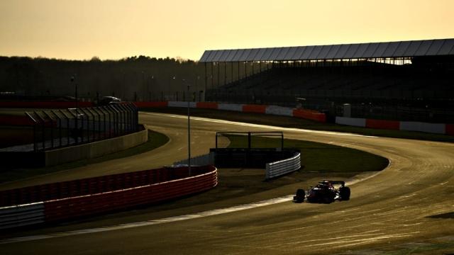 Silverstone header pic