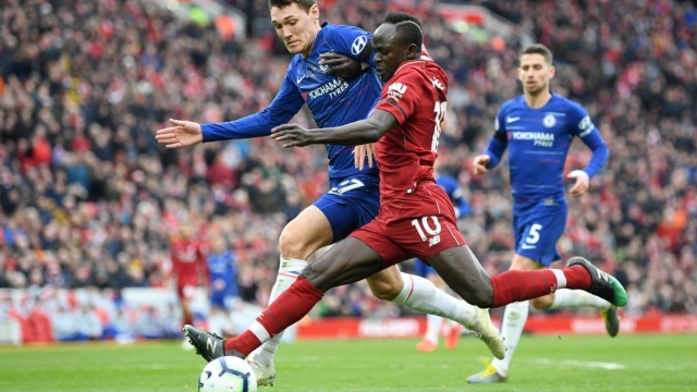 Uefa Super Cup 2019 Liverpool Vs Chelsea Tv Channel Details Kick Off Time And Team News