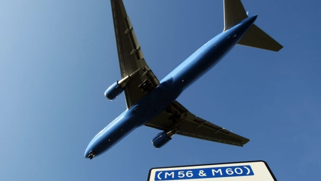 Flight deals will need to be negotiated following Brexit (Photo: Getty)