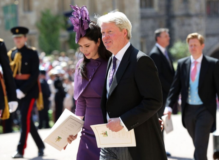 Princess Diana's brother Earl Spencer wants a new investigation (Photo: Getty)