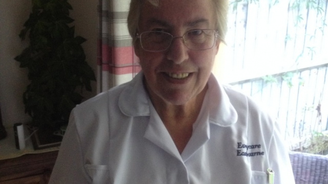 Yvonne Howes will have to continue working until she is 66 (Photo: Yvonne Howes)