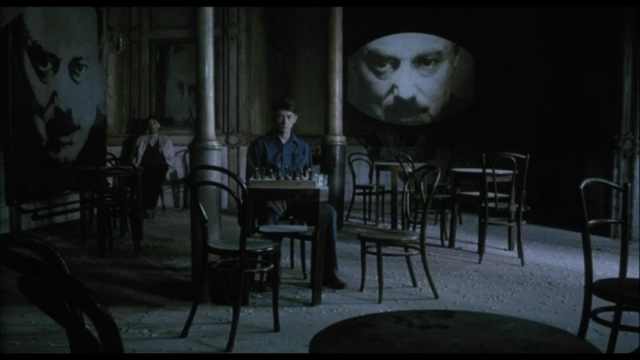 Nineteen Eighty-Four film still (1984)