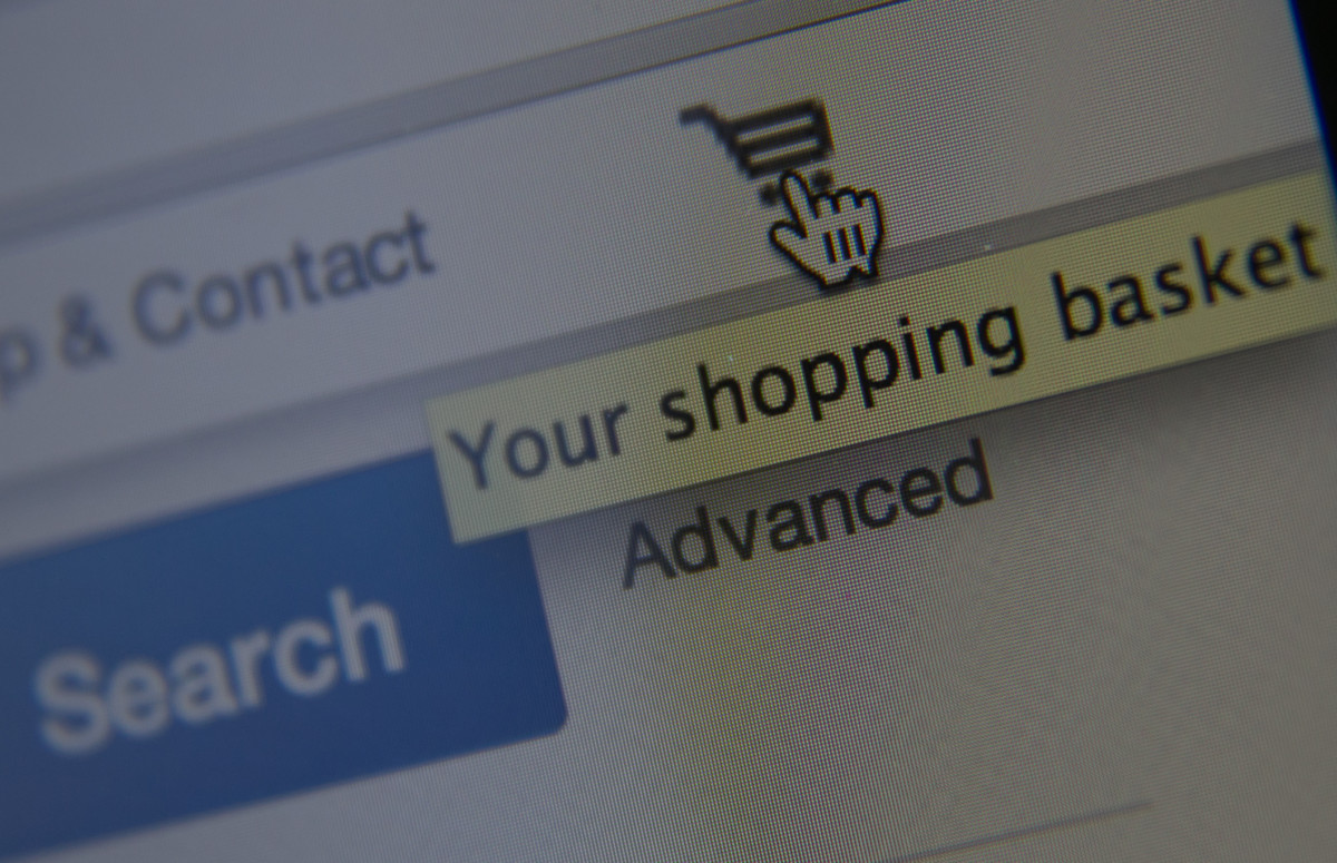 Research uncovered 'troubling evidence' of a 'thriving marketplace' for fake reviews on Facebook and eBay (Photo: Getty Images)