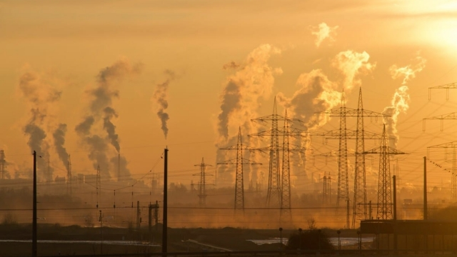 The UN says poor people are more likely to be affected by climate change (Photo: Pexels)