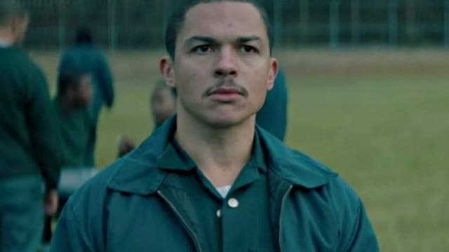 Reece Noi plays Matias Reyes in When They See Us (Photo: Netflix)