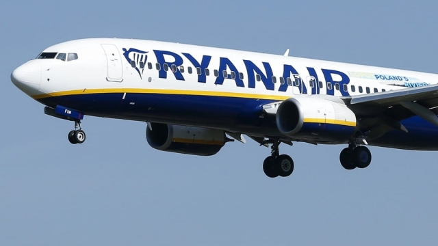 The Civil Aviation Authority singled out low-budget airline Ryanair over excessive fees
