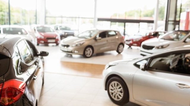 Good news for anyone thinking about buying a car now (Photo: Shutterstock)