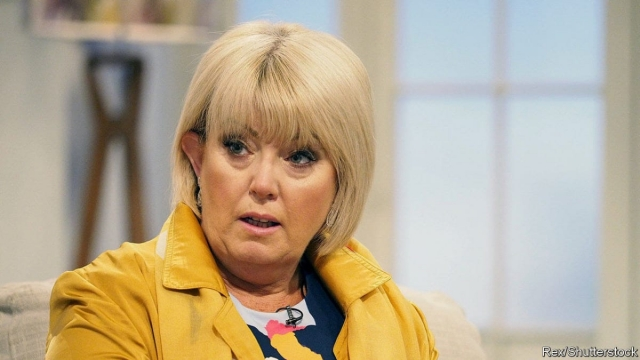 Lady Helen Newlove has championed many of the recent courtroom reforms