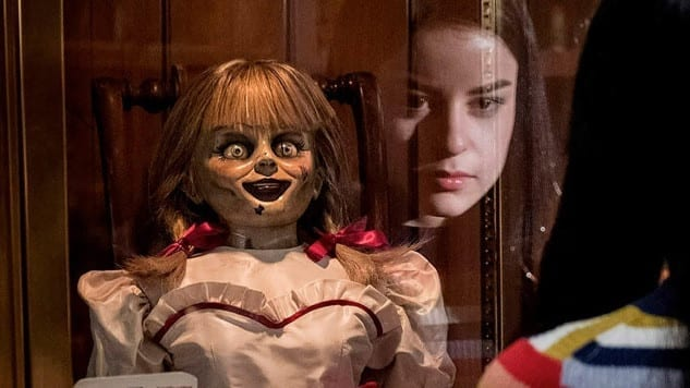 Is Annabelle Comes Home A True Story How Lorraine And Ed Warren S Real Life Investigations Inspired The Conjuring Films