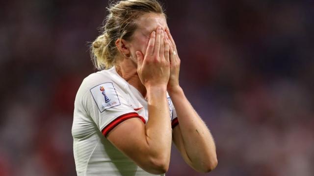 England header pic