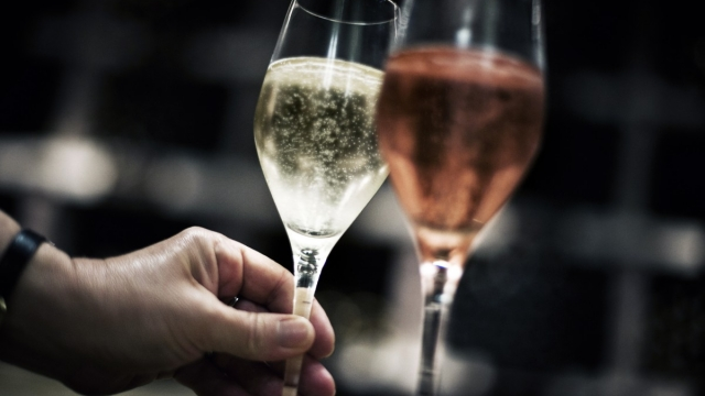 Bubbly means more than champagne as there are many interesting – and often cheaper – options