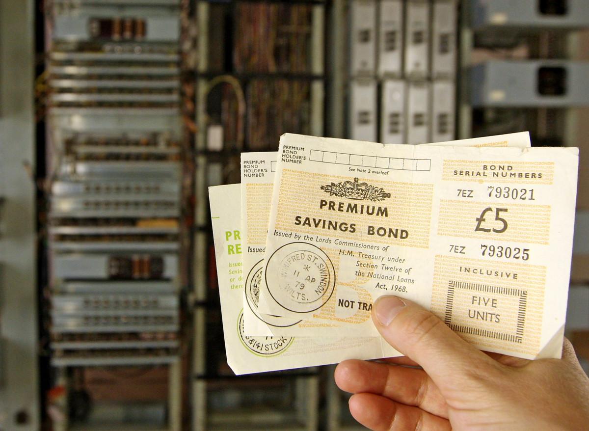 The premium bonds jackpot win makes the woman the second winner from west scotland. Premium Bonds winners August 2019: the winning NS&I ...