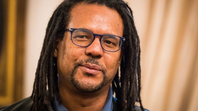 Colson Whitehead Photo: Odd Andersen/ AFP/Getty