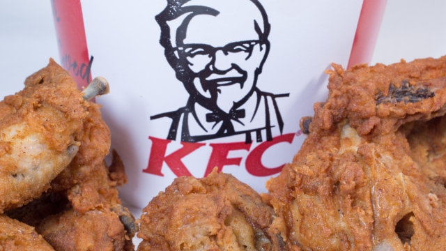 KFC Covid-19