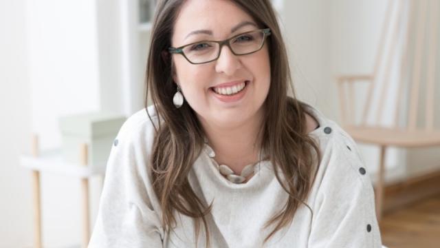 Ruth Ware (Photo: Penguin Random House)