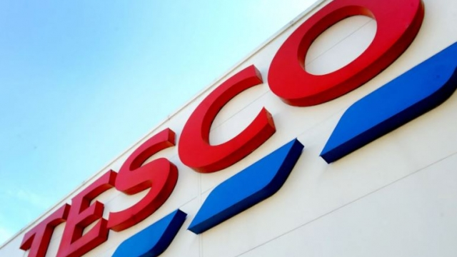 Tesco shoppers will no longer receive their deliveries in plastic bags (Photo: PA)