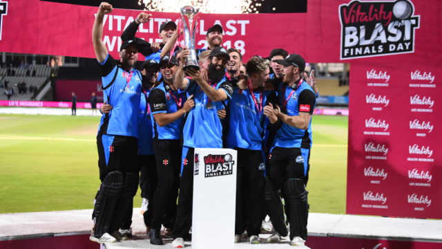 T20 Blast 2019 Preview Opening Fixtures Schedule Finals Day Date And Complete Team By Team Guide