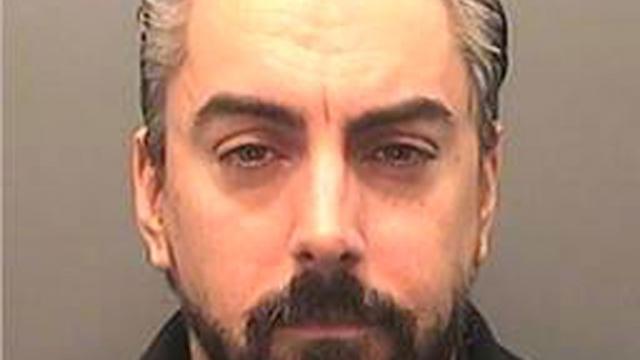Former Lostprophets frontman Ian Watkins is a convicted paedophile