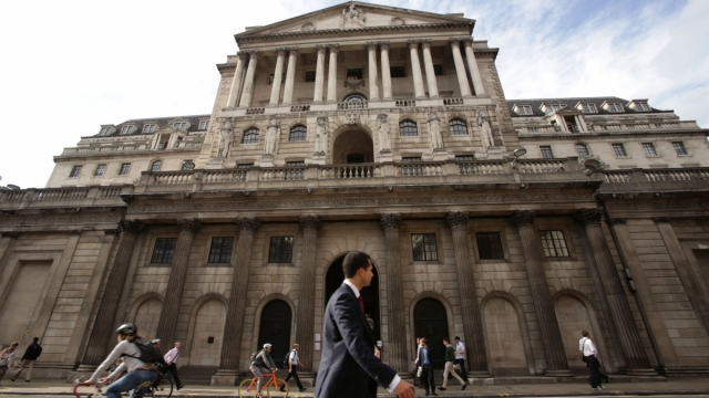 The chances of an interest rate cut lessened as ONS figures point to UK economy avoiding an imminent recession (Photo: Yui Mok/PA Wire)