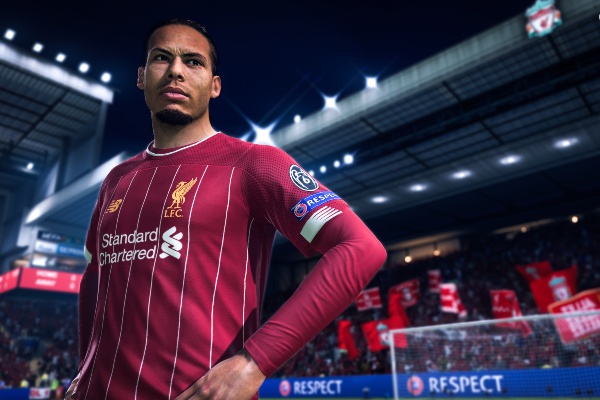 Fifa 20 Career Mode Explained The Best Players High Potential Wonderkids And Tips For Success
