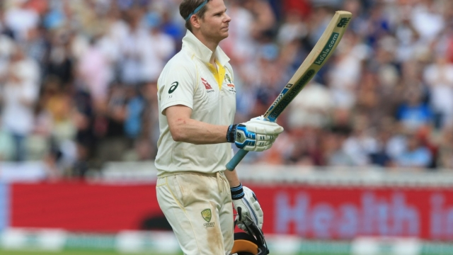 Such is Steve Smith's love of batting, and so good is his form, that it will clearly take something extraordinary to reduce him to the status of mere mortal at Lords