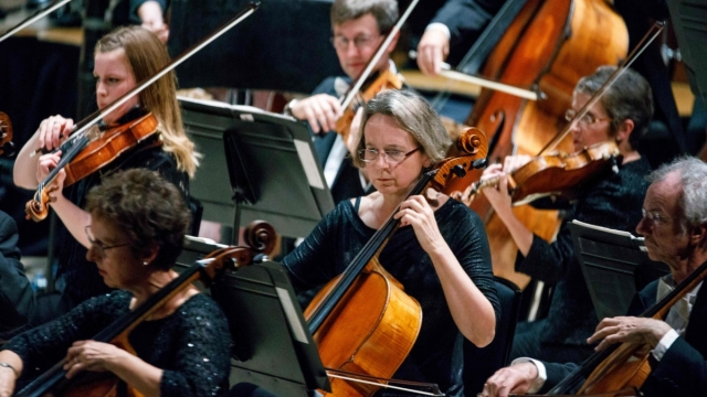 The London Symphony Orchestra could be affected by a no-deal Brexit, according to the ABO