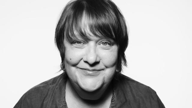 Kathy Burke's All Woman Channel 4