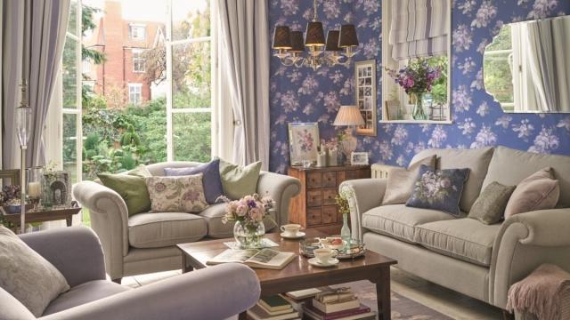 Laura Ashley's furniture sales were down 9 per cent. (Photo: PR Shots)