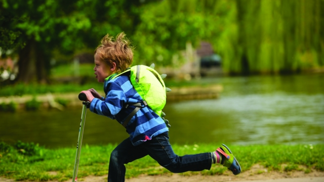 13 best school bags - including the Littlelife Dino bag