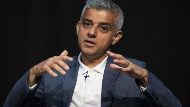 Mayor of London Sadiq Khan has thrown his weight behind a slavery museum in London (