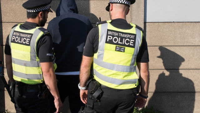The move to widen stop and search sparked warnings from some criminal experts (Photo: Stefan Rousseau/PA Wire)