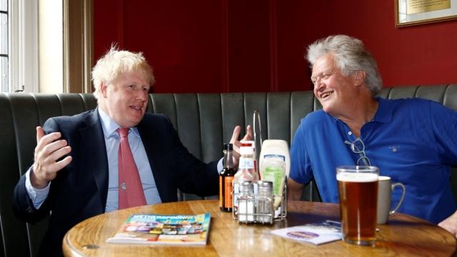 Wetherspoons beer prices cut Brexit
