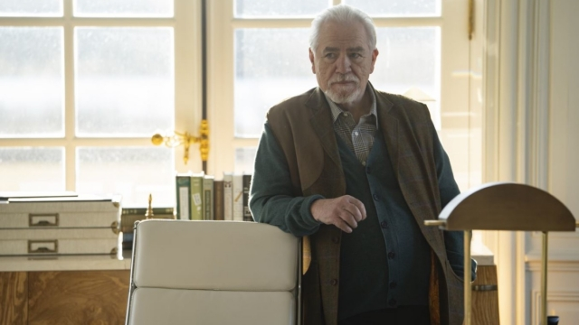 Succession, made by HBO, is fictional entertainment but it sneers at a real world where kingpins of modern media compete across international territories