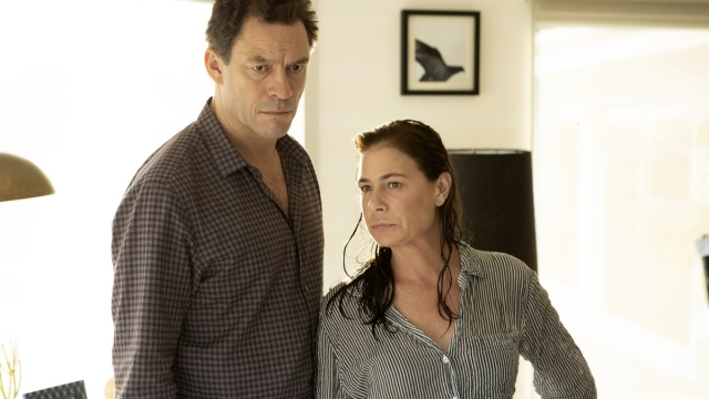 Article thumbnail: Dominic West as Noah and Maura Tierney as Helen in THE AFFAIR (Photo: Paul Sarkis/SHOWTIME)