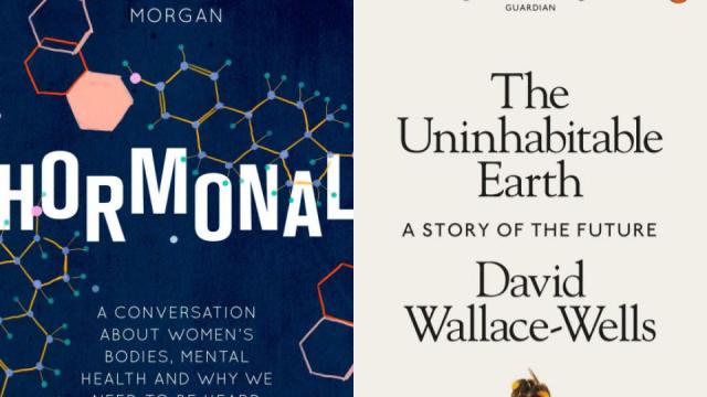 best popular science books
