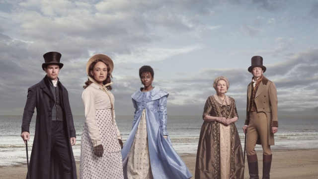Jane Austen's 12-chapter fragment has provided a classic cast of characters for Andrew Davies to build on